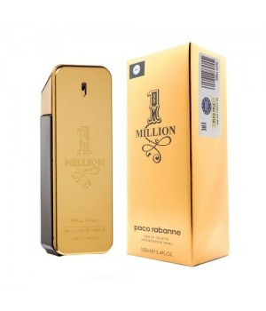 ОРИГИНАЛ PACO RABANNE 1 MILLION FOR MEN EDT 100ml