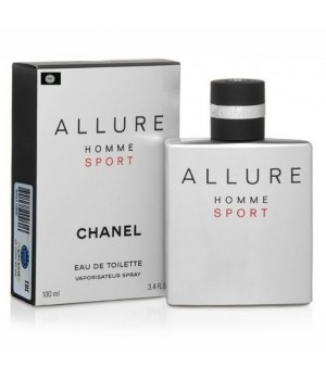 ОРИГИНАЛ CHANEL ALLURE HOMME SPORT EDT 100ml