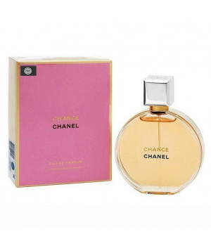 ОРИГИНАЛ CHANEL CHANCE EAU DE PARFUM FOR WOMEN 100ml