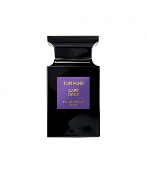 TOM FORD CAFE ROSE UNISEX EDP 100ml