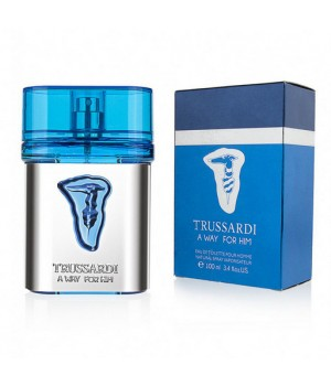 Trussardi a way for men edt 100ml