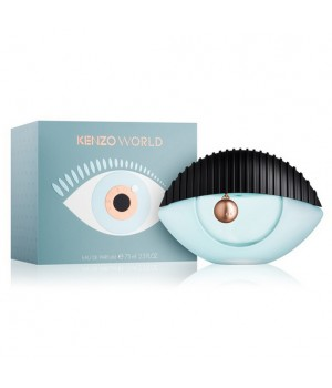 KENZO WORLD FOR WOMEN EDP 75ml