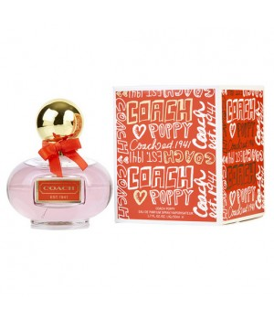 COACH POPPY FOR WOMEN EDP 100ml