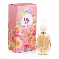 ANNA SUI FAIRY DANCE SECRET WISH FOR WOMEN EDT 50ml