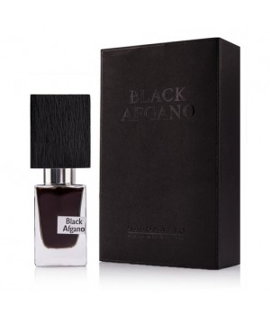 NASOMATTO BLACK AFGANO UNISEX EDP 30ml