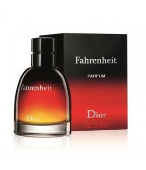 DIOR FAHRENHEIT FOR MEN EDP 75ml
