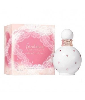BRITNEY SPEARS FANTASY INTIMATE EDITION FOR WOMEN EDP 100ml