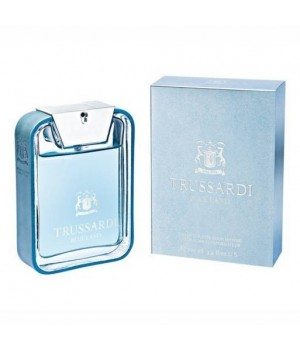 TRUSSARDI BLUE LAND FOR MEN EDT 100ml