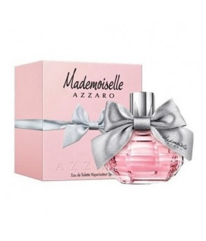 AZZARO MADEMOISELLE FOR WOMEN EDT 90ml