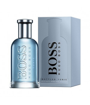 HUGO BOSS BOTTLED TONIC FOR MEN EDT 100ml