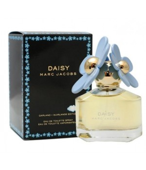 MARC JACOBS DAISY IN THE AIR GARLAND EDITION EDT 100ml