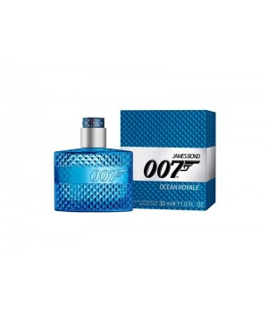 JAMES BOND OCEAN ROYALE 007 FOR MEN EDT 75ml