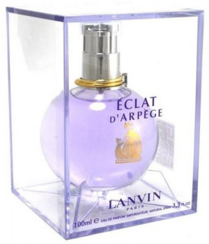 LANVIN ECLAT D`ARPEGE FOR WOMEN EDP 100ml (стекло)