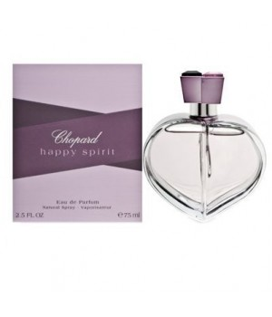CHOPARD HAPPY SPIRIT FOR WOMEN EDP 75ml