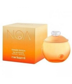 CACHAREL NOA SUMMER EDITION NEW FOR WOMEN EDT 100ml