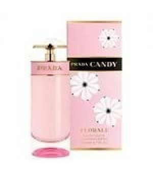 PRADA CANDY FLORALE FOR WOMEN EDT 80ml