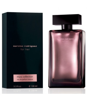 NARCISO RODRIGUEZ  MUSC COLLECTION FOR WOMEN EDP 100ml