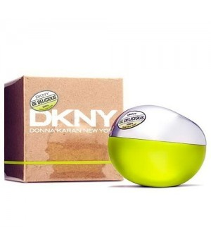 DKNY BE DELICIOUS FOR WOMEN EDT 100ml