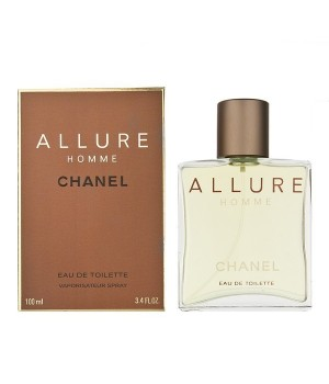 CHANEL ALLURE HOMME EDT 100ml