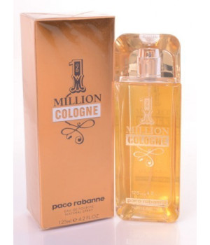 PACO RABANNE 1 MILLION COLOGNE FOR MEN EDT 125ml