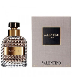 VALENTINO UOMO FOR MEN EDT 100ml