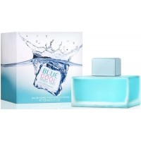ANTONIO BANDERAS BLUE COOL SEDUCTION FOR WOMEN EDT 100ml