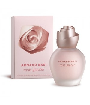 ARMAND BASI ROSE GLACEE FOR WOMEN EDT 100ml