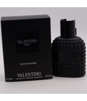 VALENTINO UOMO EDITION NOIRE FOR MEN EDT 100ml