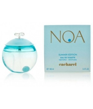 CACHAREL NOA SUMMER EDITION FOR WOMEN EDT 100ml