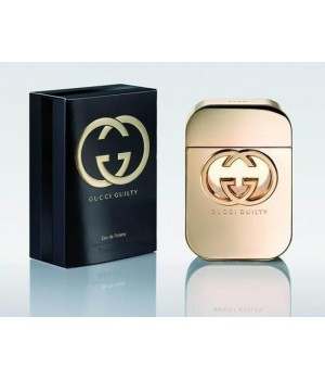 GUCCI GUCCI GUILY FOR WOMEN EDT 75ml