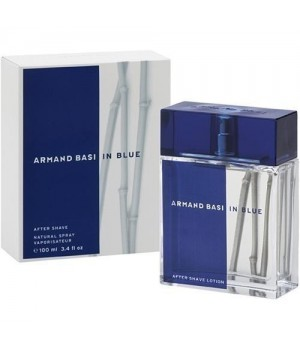 ARMAND BASI IN BLUE FOR MEN EDT 100ml