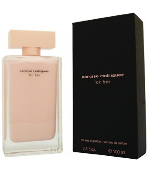 NARCISO RODRIGUEZ FOR WOMEN EDP 100ml
