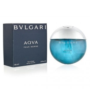 BVLGARI AQVA FOR MEN EDT 100ml