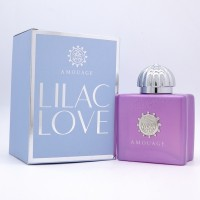 AMOUAGE LILAC LOVE  FOR WOMEN EDP 100ml