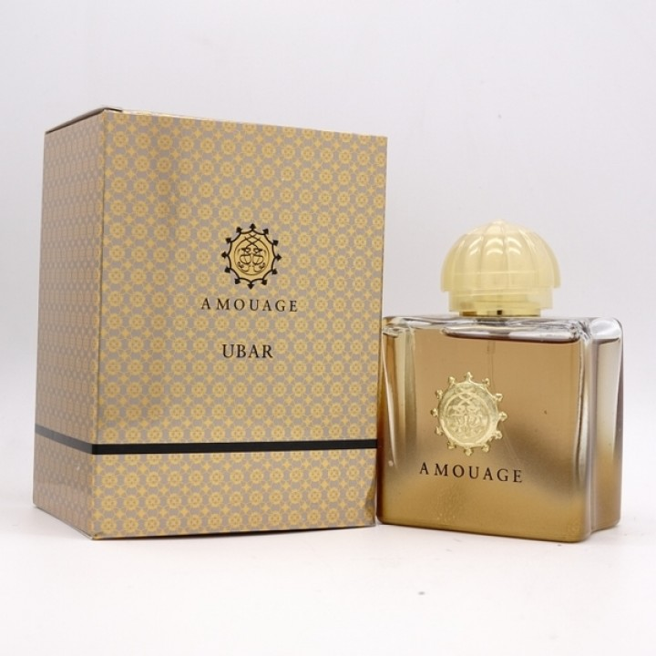 AMOUAGE UBAR FOR WOMEN EDP 100ml