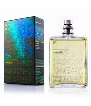 ESCENTRIC MOLECULES MOLECULE 03 UNISEX 100ml