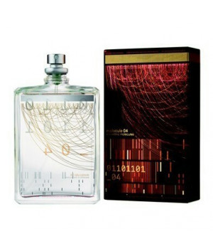 ESCENTRIC MOLECULES MOLECULE 04 UNISEX 100ml