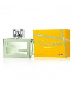 FENDI FAN DI FENDI EAU FRAICHE FOR WOMEN EDT 75ml