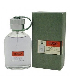 HUGO BOSS HUGO FOR MEN EDT 150ml