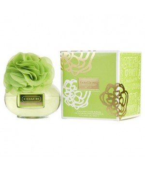 COACH POPPY CITRINE BLOSSOM FOR WOMEN EDP 100ml