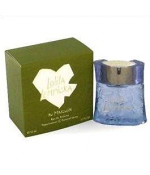 Lolita Lempicka Au Masculin Fraicheur for Women 100ml