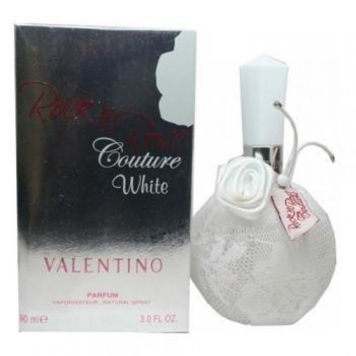 Valentino, Rockn Rose Couture New White, 90ml