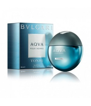 BVLGARI AQVA TONIC FOR MEN EDT 100ml