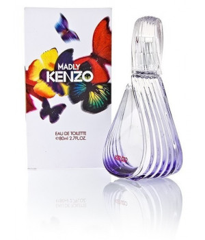 KENZO MADLY FOR WOMEN EDT 80ml