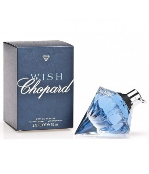 CHOPARD WISH FOR WOMEN EDP 75ml