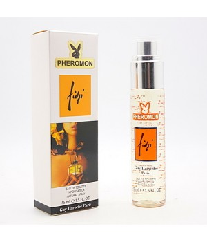 GUY LAROCHE FIDJI FOR WOMEN EDT 45ml PHEROMON