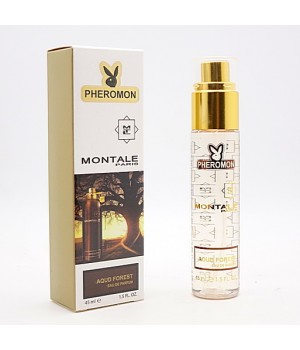MONTALE AOUD FOREST UNISEX EDP 45ml PHEROMON
