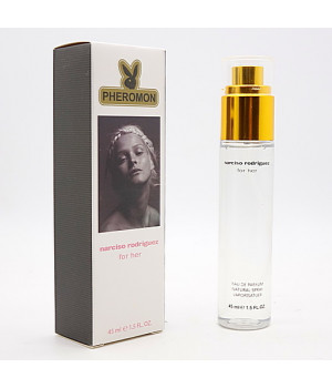 NARCISO RODRIGUEZ FOR HER EDP 45ml PHEROMON