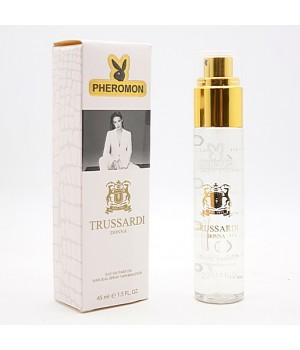 TRUSSARDI DONNA FOR WOMEN EDP 45ml PHEROMON