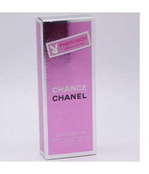 CHANEL CHANCE EAU FRAICHE FOR WOMEN PARFUM OIL 10ml